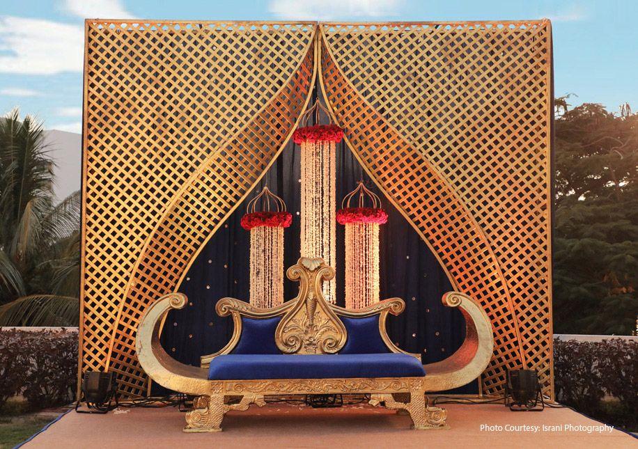 unique seating decor