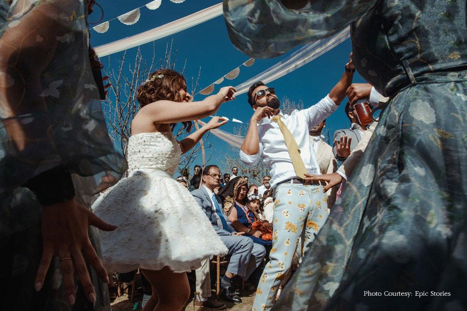 Wedding themes in Shimla