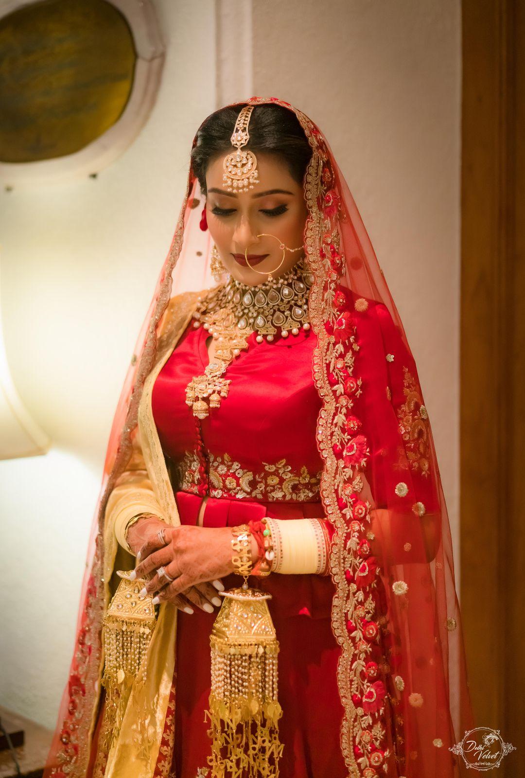 best bridal looks images