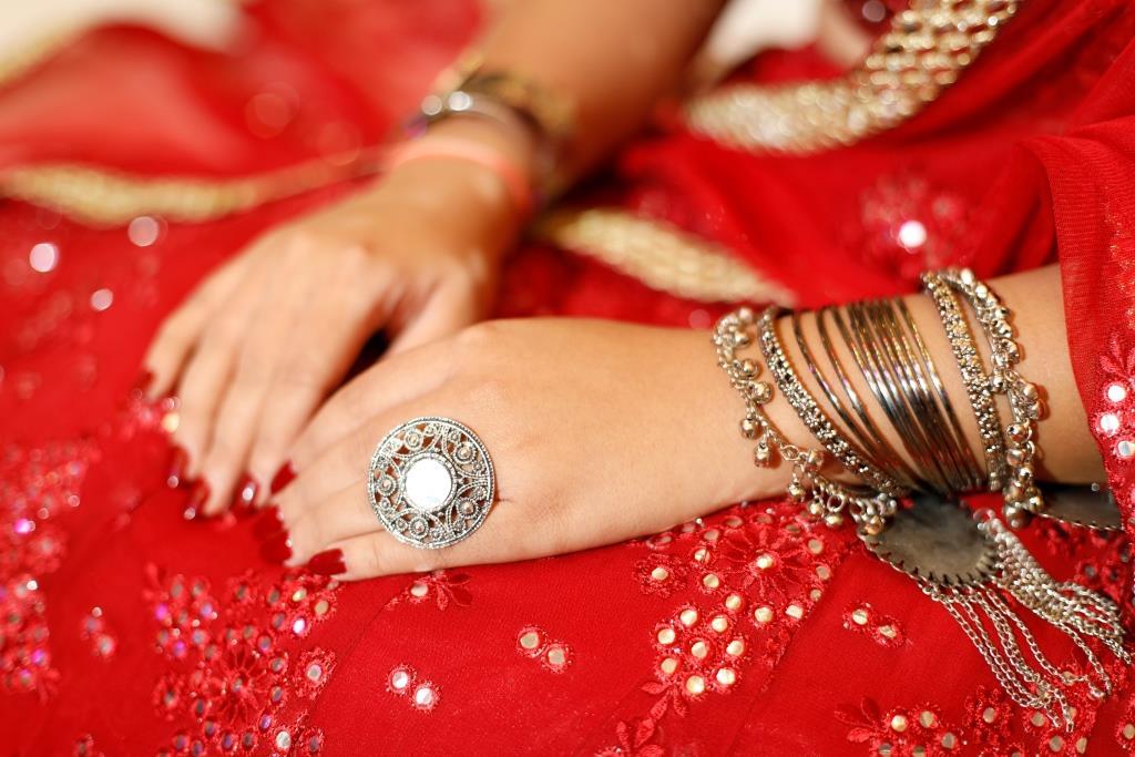 bridal jewelry in Delhi