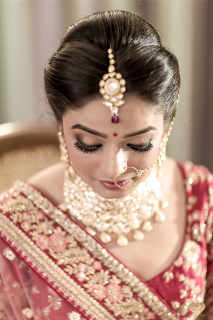 bridal makeup in Mumbai (1)