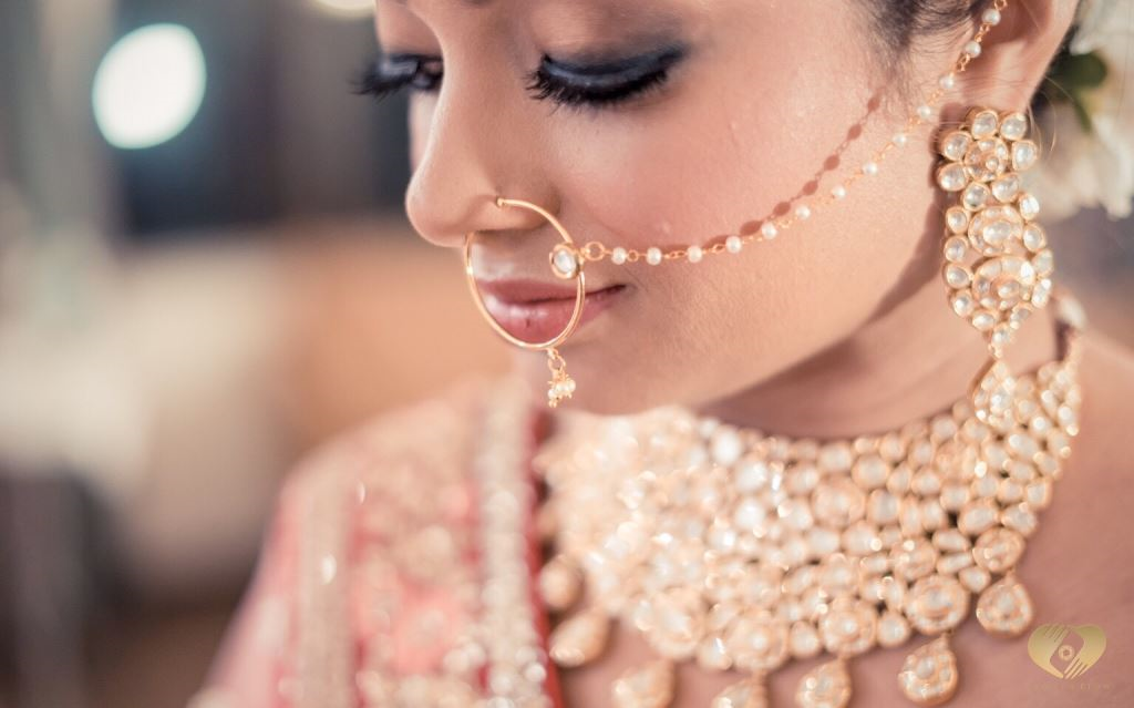 bridal makeup in Mumbai