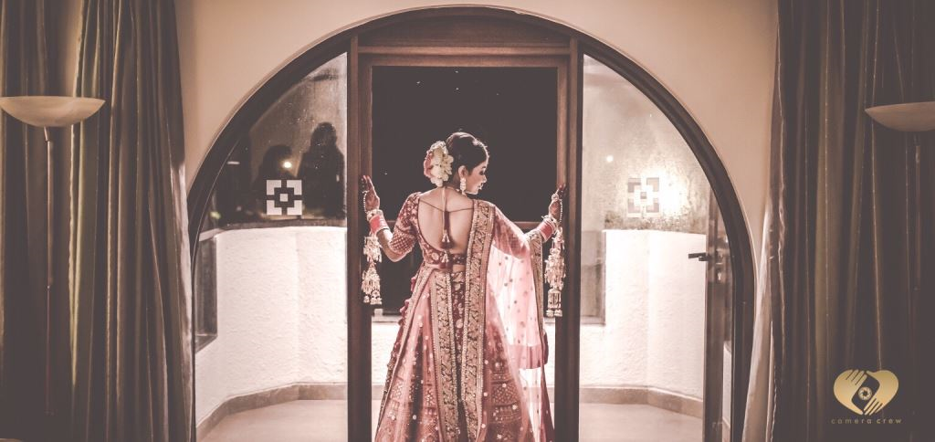 bridal wear Mumbai
