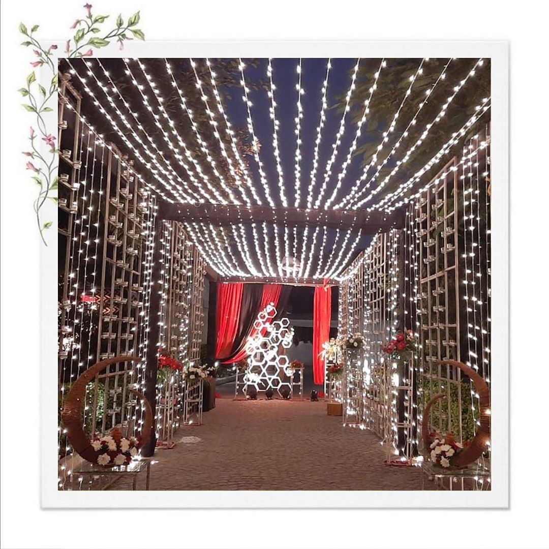 wedding gateway theme