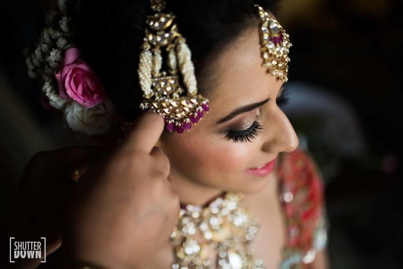 shreya and prithvi delhi wedding 33