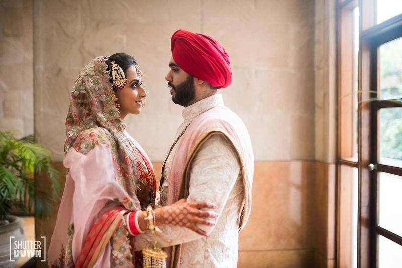 shreya and prithvi delhi wedding 40