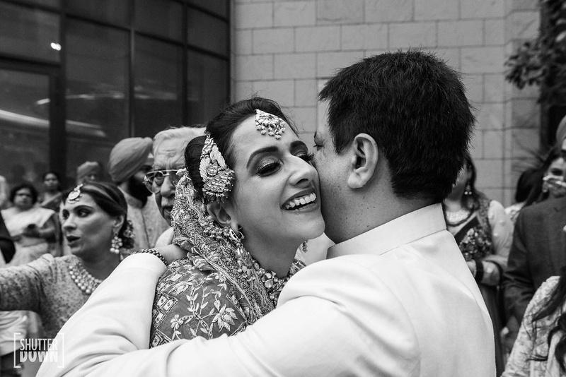 shreya and prithvi delhi wedding 45