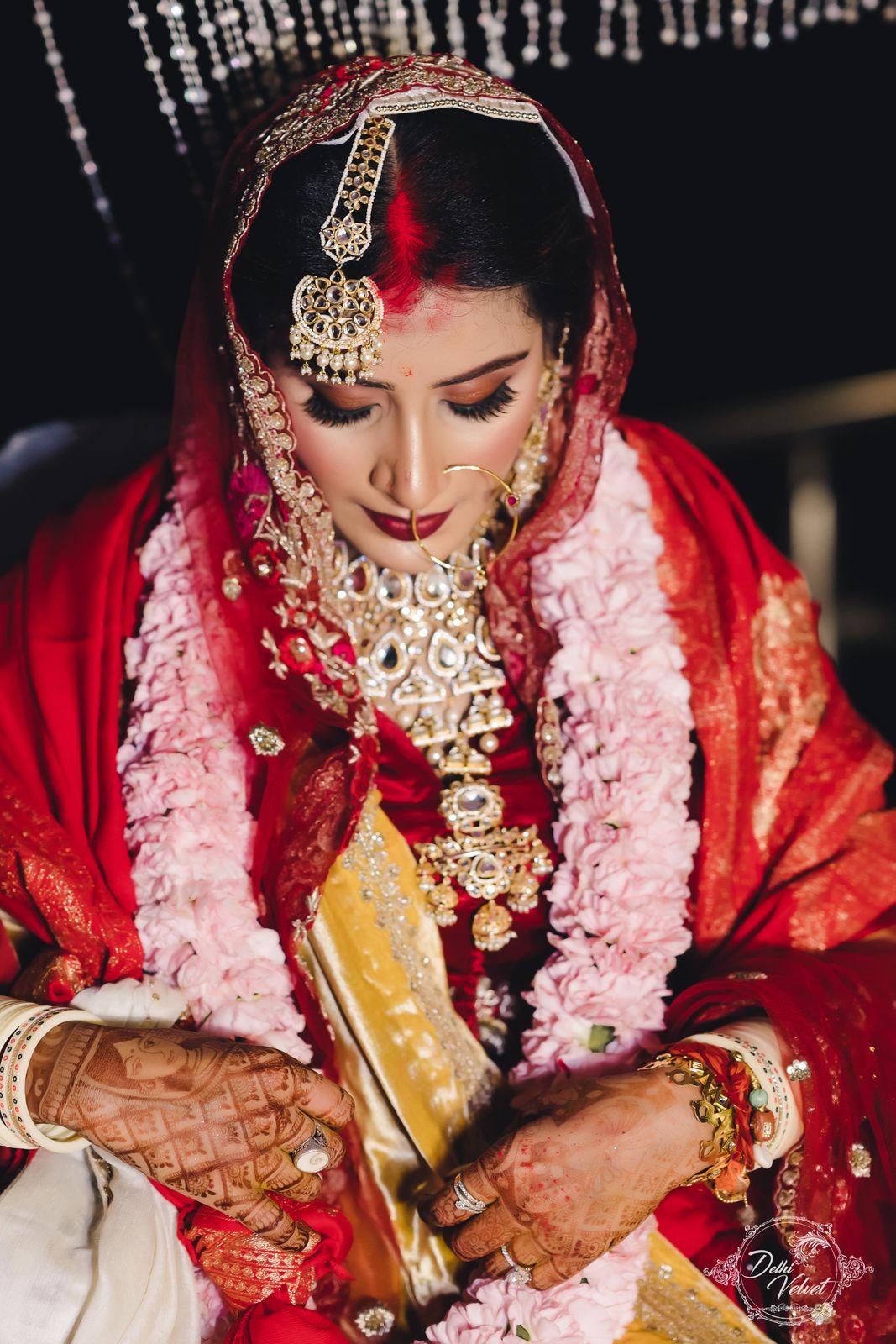 wedding makeup images