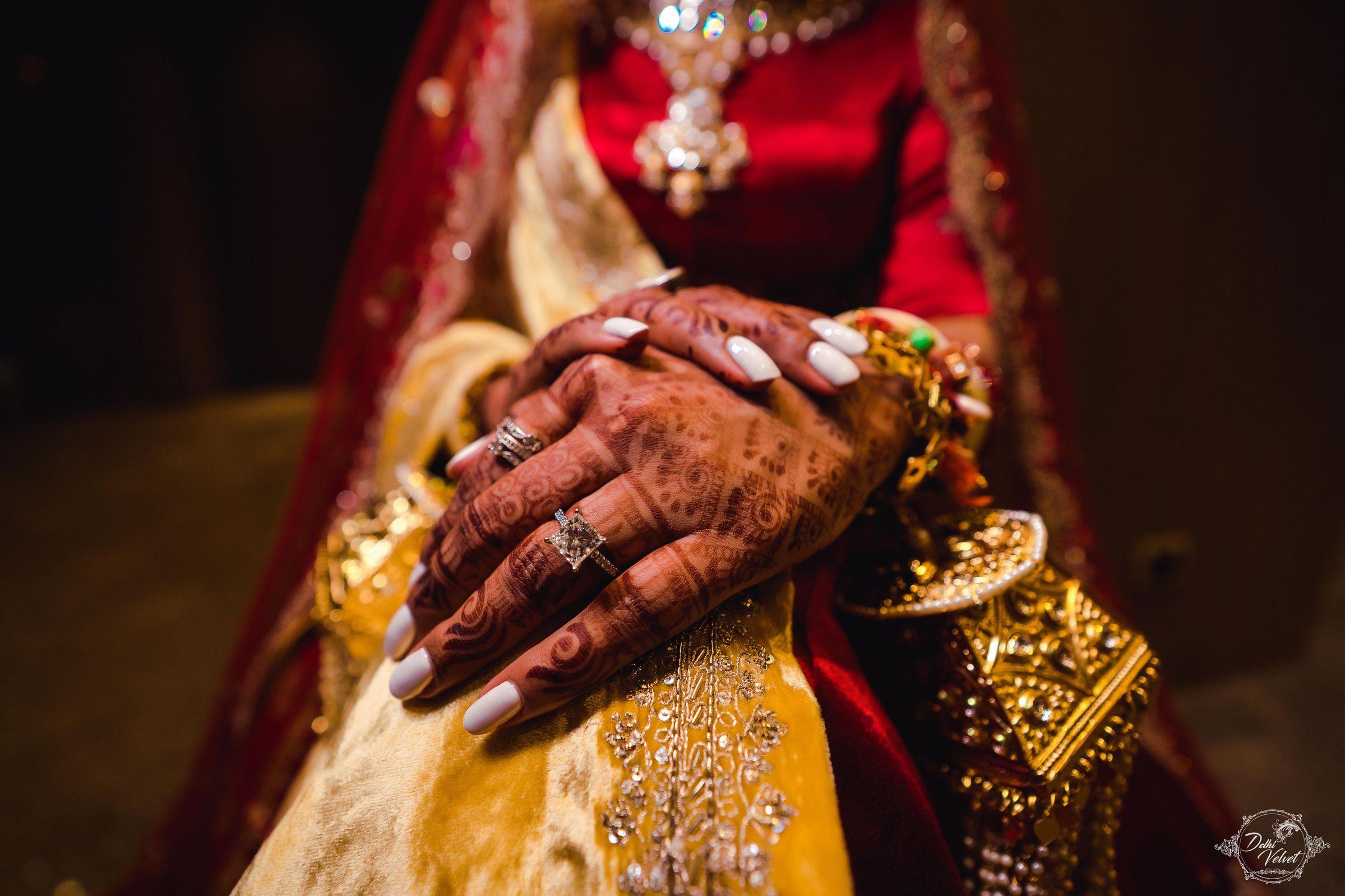 wedding mehendi designs